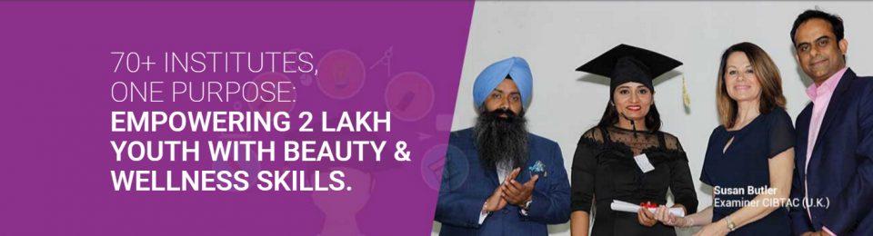 Orane Beauty Academy, Institute of Beauty & Wellness, Makeup Artist